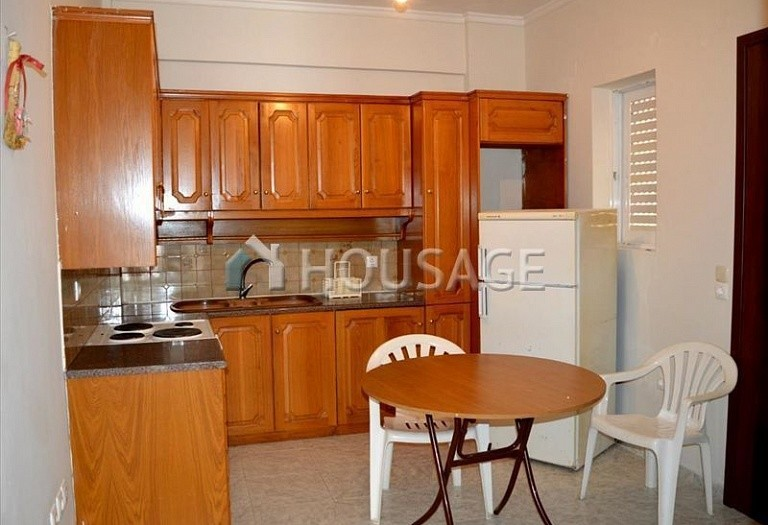 1 bed flat for sale in Nafplio, Argolis, Greece, 42 m² - photo 3