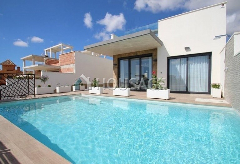 2 bed villa for sale in Orihuela, Spain, 92 m² - photo 1