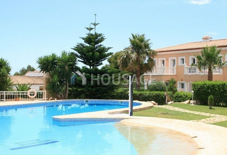 2 bed a house for sale in Calpe, Spain, 121 m² - photo 1