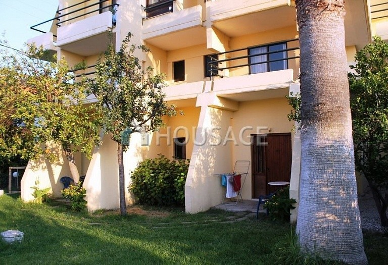 1 bed flat for sale in Rhodes, Rhodes, Greece, 35 m² - photo 10