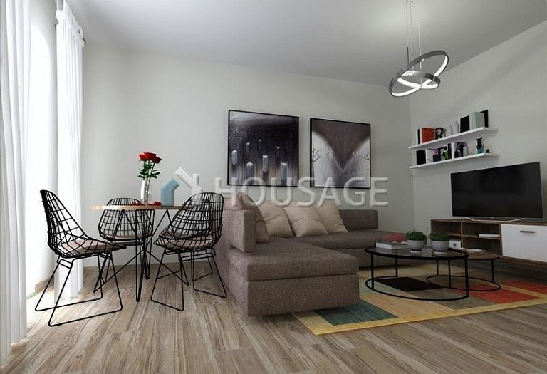 2 bed flat for sale in Zografou, Athens, Greece, 68 m² - photo 2