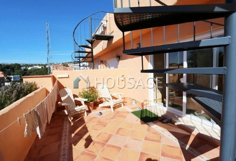 Townhouse for sale in Cabopino, Marbella, Spain, 217 m² - photo 6