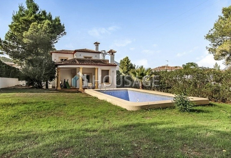 3 bed house for sale in Javea, Spain, 266 m² - photo 2