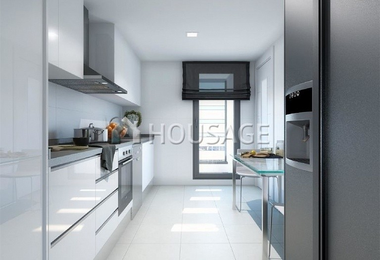 4 bed flat for sale in Valencia, Spain, 208 m² - photo 15