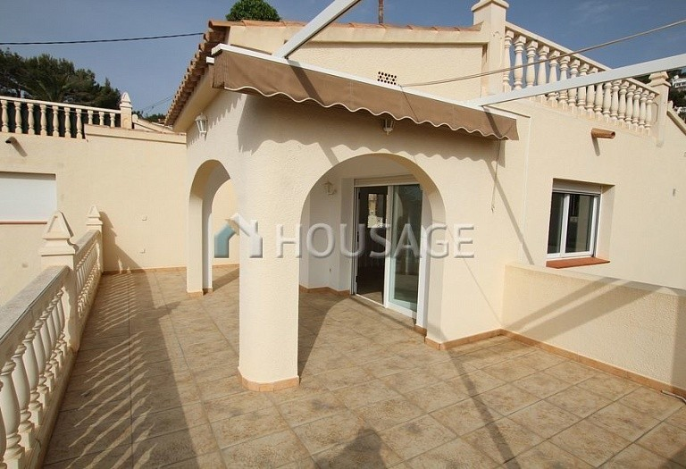 3 bed villa for sale in Club Moraira, Moraira, Spain, 117 m² - photo 6