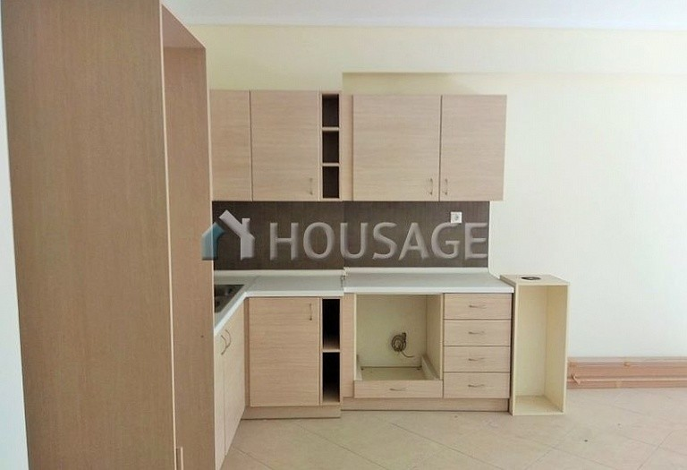 2 bed flat for sale in Polichni, Salonika, Greece, 86 m² - photo 7