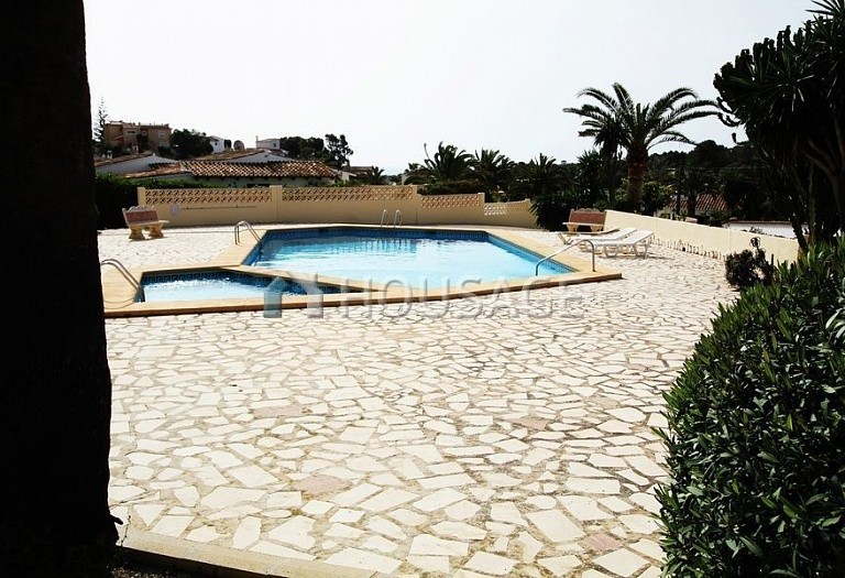 3 bed villa for sale in Club Moraira, Moraira, Spain, 117 m² - photo 10
