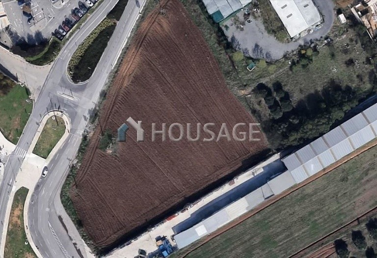 Land for sale in Thermi, Salonika, Greece - photo 1