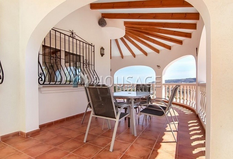3 bed villa for sale in Benitachell, Spain, 253 m² - photo 3