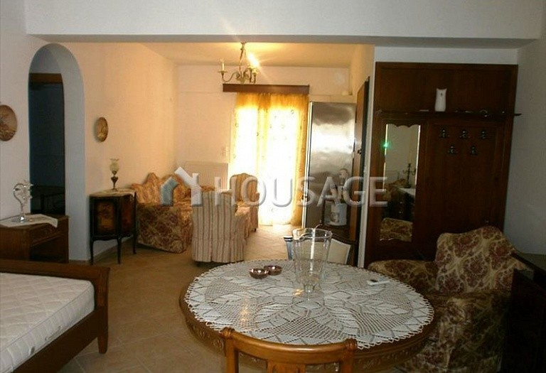 2 bed flat for sale in Kamena Vourla, Phthiotis, Greece, 40 m² - photo 2