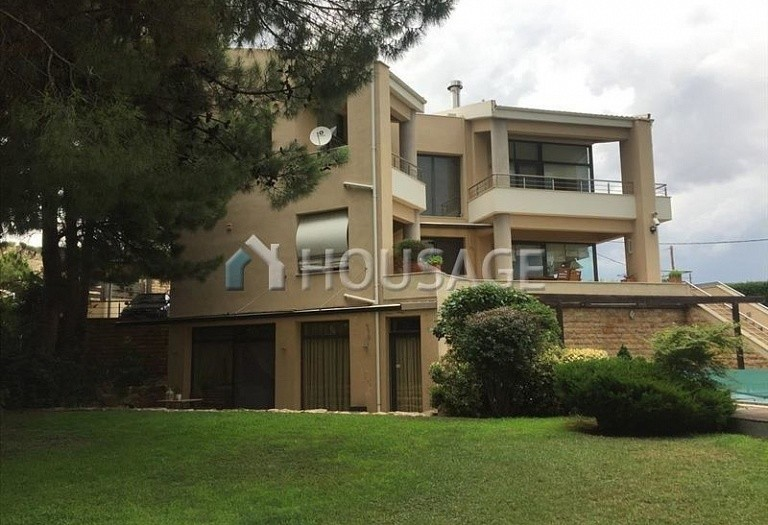 5 bed villa for sale in Oraiokastro, Salonika, Greece, 490 m² - photo 2