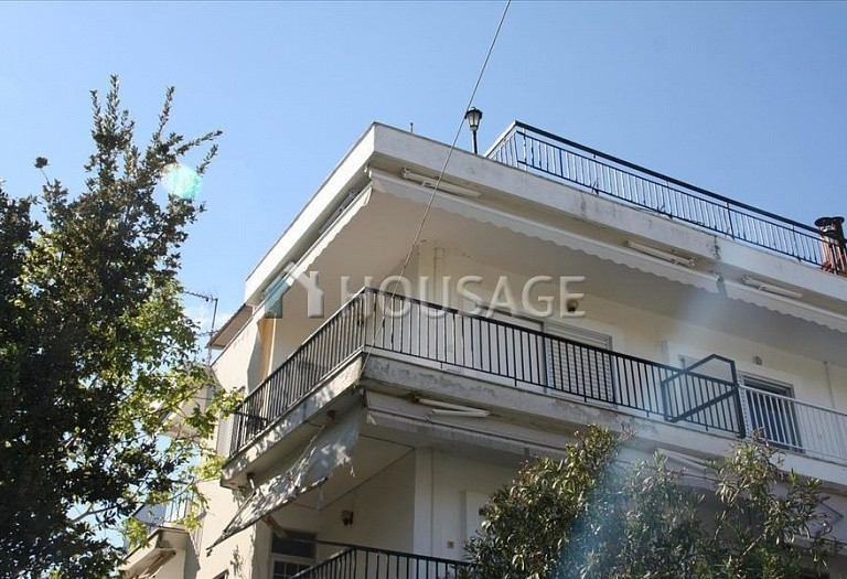 2 bed flat for sale in Nea Plagia, Kassandra, Greece, 58 m² - photo 10