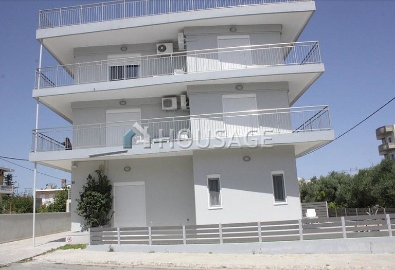 8 bed hotel for sale in Plaka Apokoronou, Chania, Greece, 535 m² - photo 1