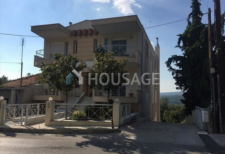 5 bed townhouse for sale in Panorama, Kerkira, Greece, 320 m² - photo 1