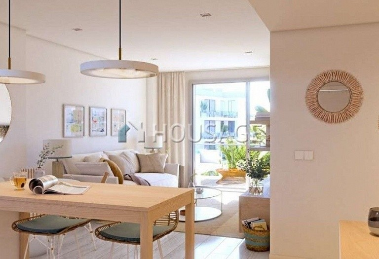 2 bed flat for sale in Denia, Spain, 87 m² - photo 9