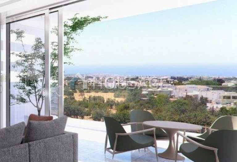 3 bed apartment for sale in Paphos center, Pafos, Cyprus, 123 m² - photo 7