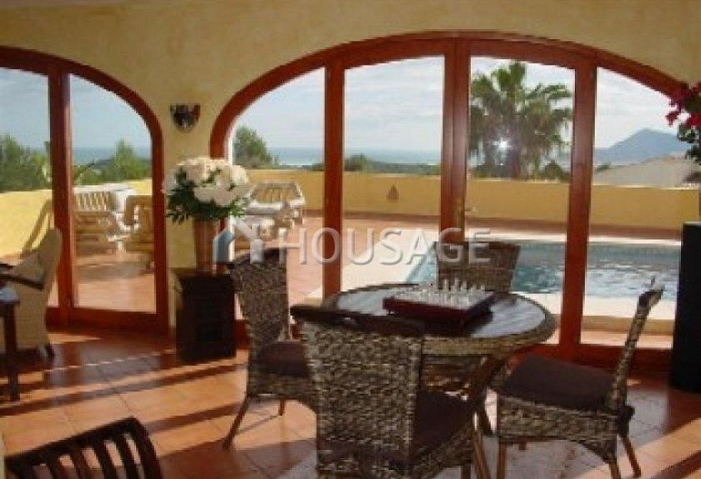 5 bed villa for sale in Altea, Altea, Spain, 268 m² - photo 3