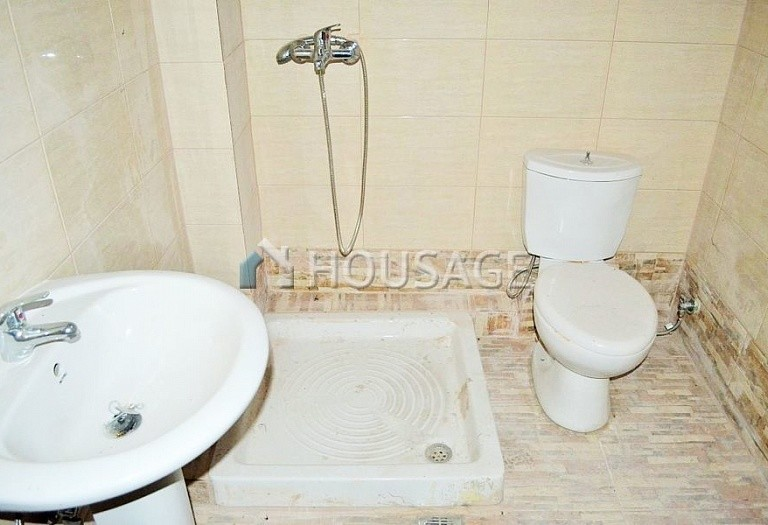 4 bed flat for sale in Nea Fokaia, Kassandra, Greece, 110 m² - photo 11