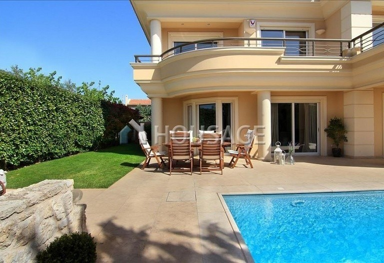 3 bed villa for sale in Varkiza, Athens, Greece, 360 m² - photo 3