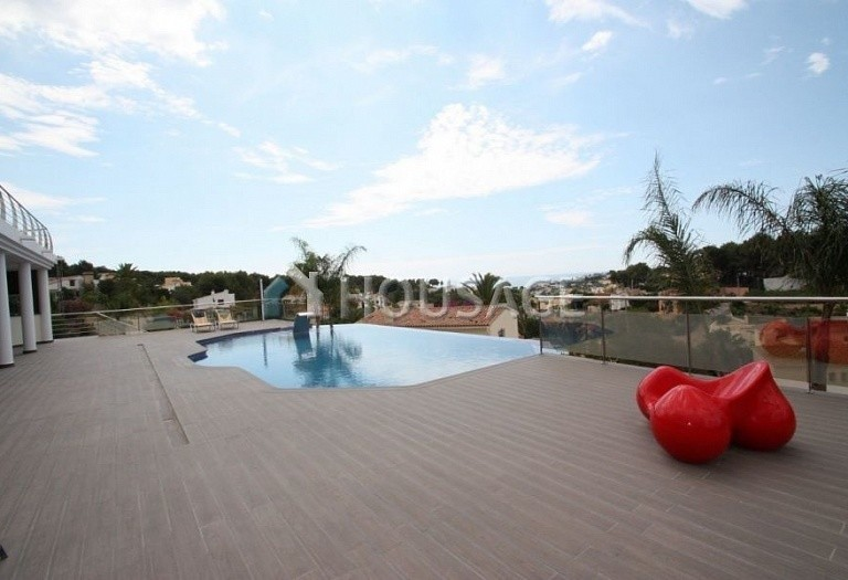 4 bed villa for sale in Benisa, Benisa, Spain - photo 4