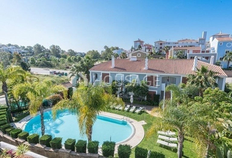 Flat for sale in New Golden Mile, Estepona, Spain, 141 m² - photo 7