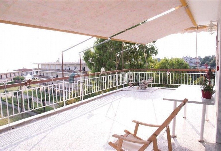1 bed flat for sale in Nea Michaniona, Salonika, Greece, 60 m² - photo 6