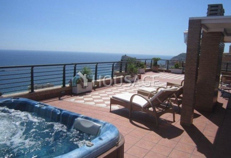 4 bed apartment for sale in Benidorm, Spain, 280 m² - photo 8