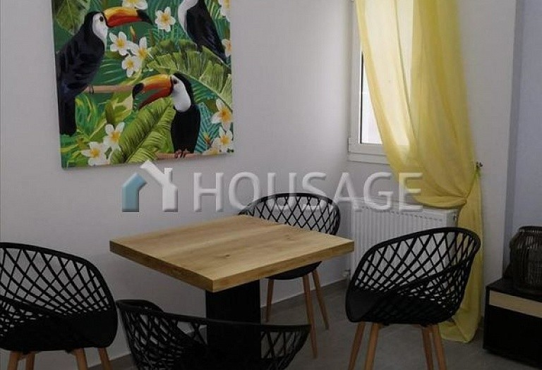 1 bed flat for sale in Elliniko, Athens, Greece, 40 m² - photo 1