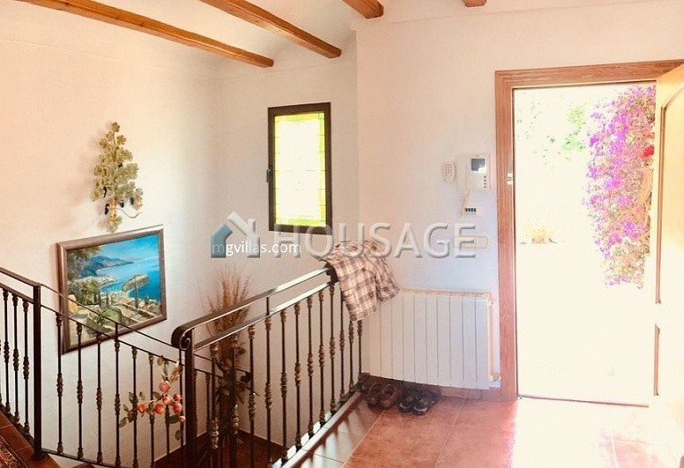 4 bed villa for sale in Adsubia, Javea, Spain, 355 m² - photo 16