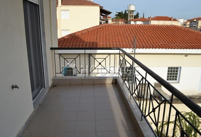2 bed flat for sale in Nea Silata, Chalcidice, Greece, 50 m² - photo 11
