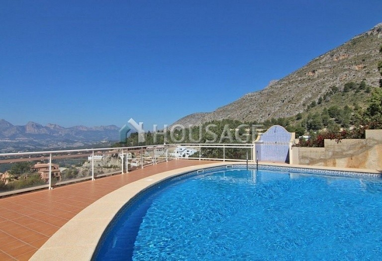 4 bed townhouse for sale in Altea, Spain, 277 m² - photo 7