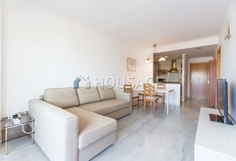 1 bed apartment for sale in Benidorm, Spain, 52 m² - photo 5