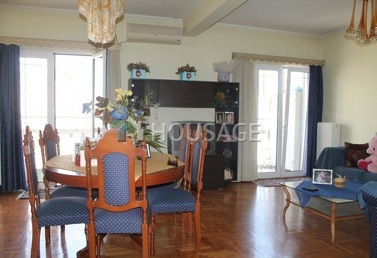 4 bed flat for sale in Lagomandra, Sithonia, Greece, 96 m² - photo 3
