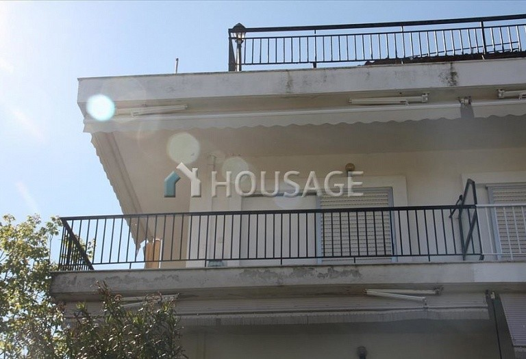 2 bed flat for sale in Nea Plagia, Kassandra, Greece, 58 m² - photo 11