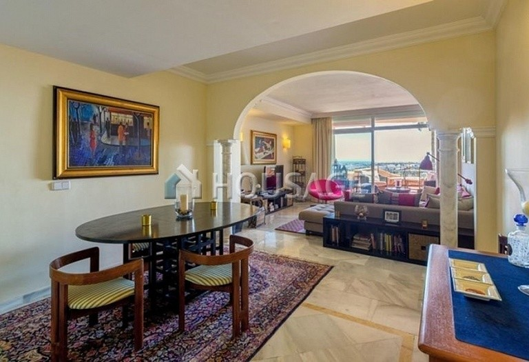 Apartment for sale in Nueva Andalucia, Marbella, Spain, 160 m² - photo 9
