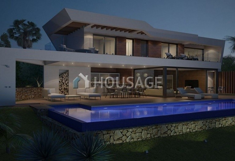 5 bed villa for sale in Moraira, Spain, 567 m² - photo 2