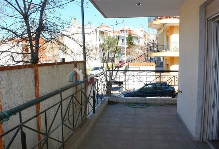 2 bed flat for sale in Polichni, Salonika, Greece, 80 m² - photo 7