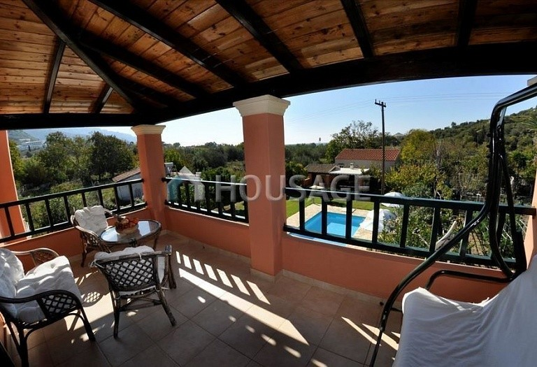 4 bed villa for sale in Ag. Georgios Pagon, Kerkira, Greece, 140 m² - photo 18