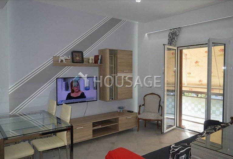 1 bed flat for sale in Kallithea, Athens, Greece, 50 m² - photo 2