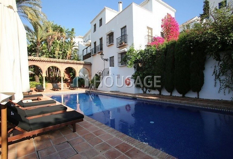 Townhouse for sale in Marbella Golden Mile, Marbella, Spain, 90 m² - photo 10