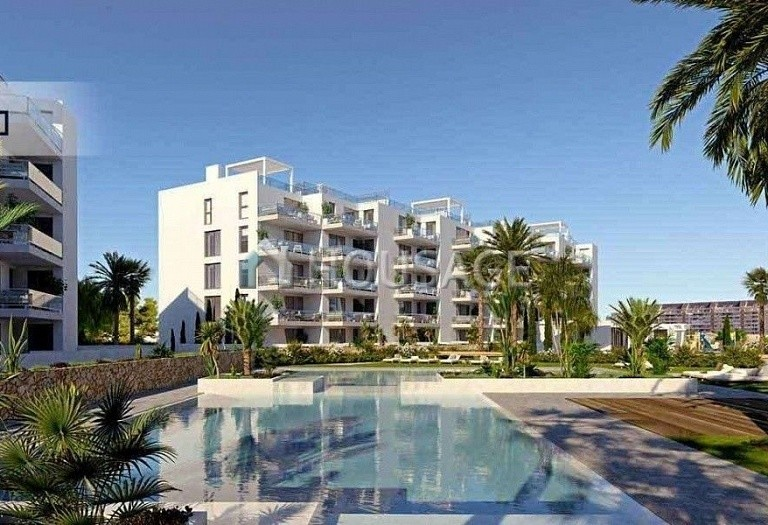 2 bed flat for sale in Denia, Spain, 87 m² - photo 1