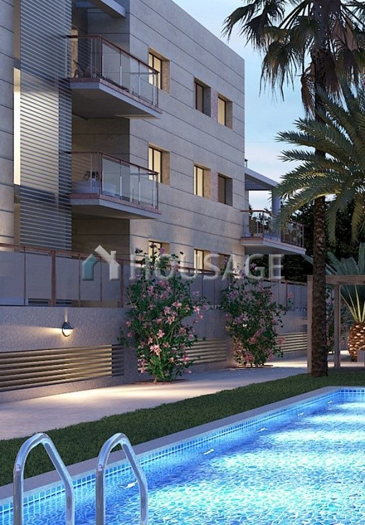 1 bed apartment for sale in Javea, Spain, 87 m² - photo 4