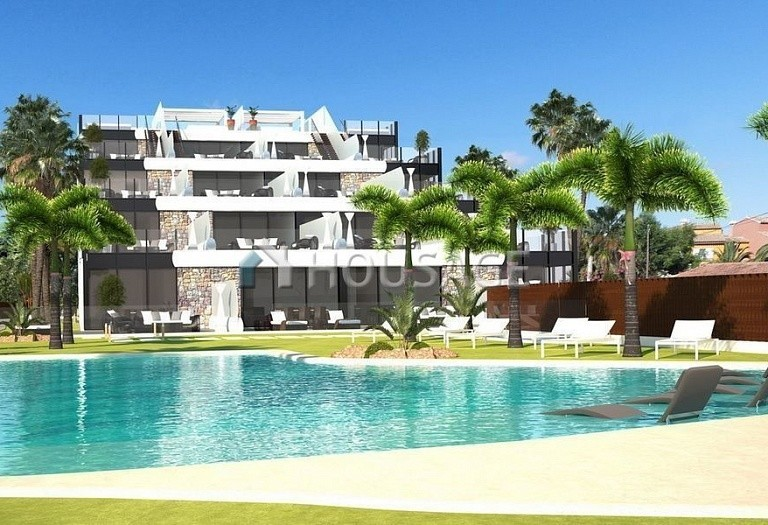 3 bed flat for sale in Denia, Spain, 119 m² - photo 1