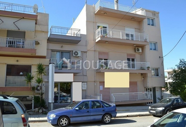 2 bed flat for sale in Nea Moudania, Kassandra, Greece, 80 m² - photo 12