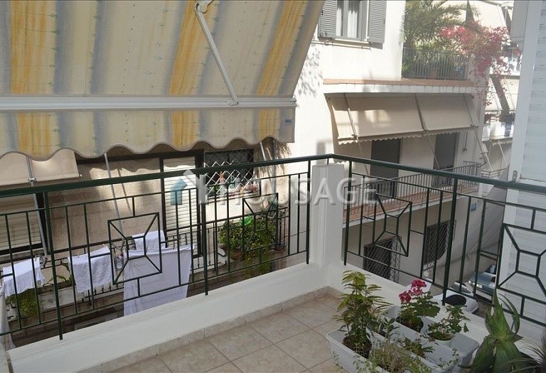 Flat for sale in Lagonisi, Athens, Greece, 27 m² - photo 2