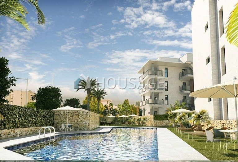 2 bed apartment for sale in Javea, Spain, 71 m² - photo 10