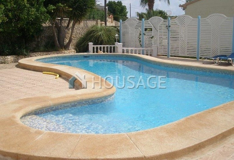 5 bed villa for sale in Calpe, Calpe, Spain - photo 5