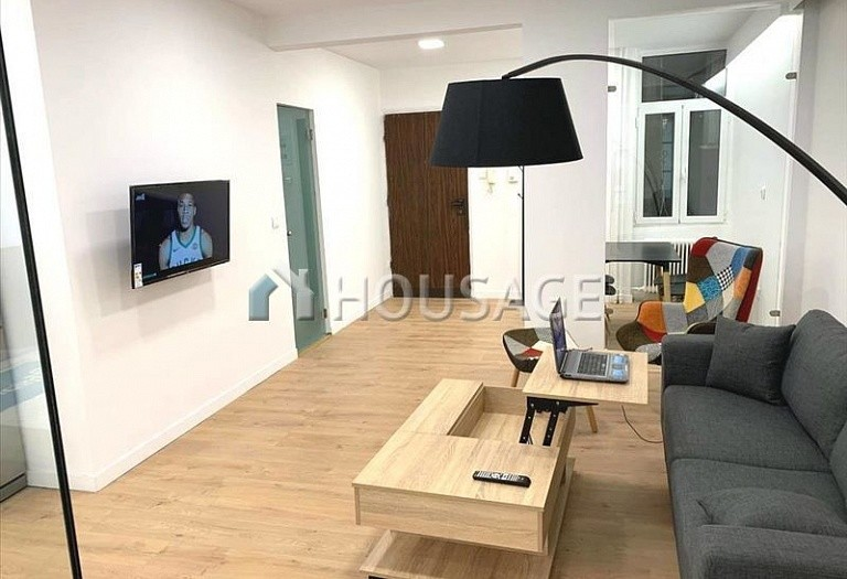 1 bed flat for sale in Elliniko, Athens, Greece, 52 m² - photo 1