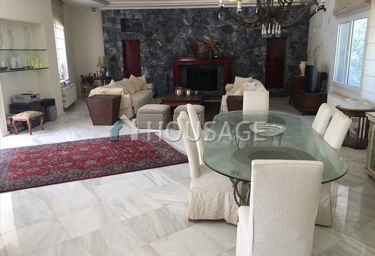 5 bed villa for sale in Panorama, Kerkira, Greece, 550 m² - photo 16