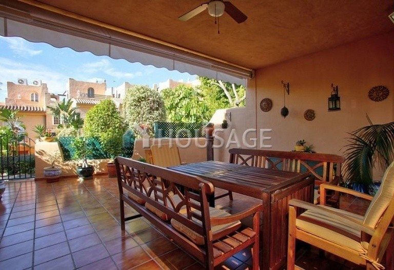 Townhouse for sale in Nagueles, Marbella, Spain, 475 m² - photo 14